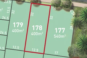 Lot 178 Woodlands, Andergrove, Qld 4740