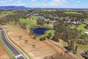 Golf Frontage in Casuarina Drive, Pokolbin, NSW 2320