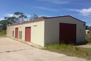 Shed 1, Lot 3 Corfield Dr, Agnes Water, Qld 4677