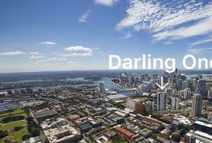 Darling One Darling Square, Haymarket, NSW 2000