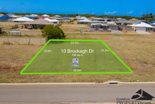 10 Brockagh Drive, Utakarra, WA 6530