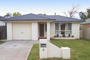 8 Dutton Road, Buxton, NSW 2571
