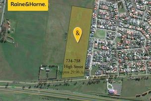734-758 High street, Melton, Vic 3337