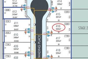Lot 415, 12 Wading Place, Munster, WA 6166