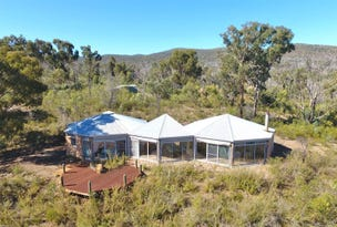 2260 Roses Gap Road, Wartook, Vic 3401