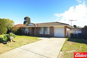 93 THUNDERBOLT DRIVE, Raby, NSW 2566