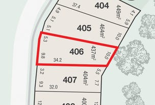 Lot 406, Fairways Stage 2, Brookwater, Qld 4300