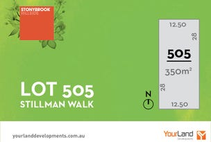 Lot 505, Stillman Walk, Hillside, Vic 3037