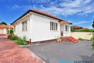 4A Jersey Road, South Wentworthville, NSW 2145