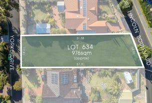 4 Yorke Drive, Pasadena, SA 5042