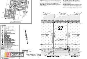 Lot 27, 36 - 52 Blackwell Street, Hillcrest, Qld 4118