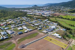 Lot 81 Beames Crescent, Cannonvale, Qld 4802