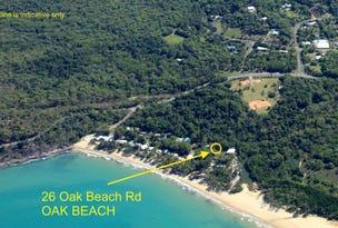 26 Oak Street, Oak Beach, Qld 4877