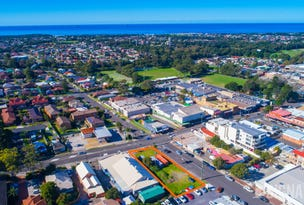 145-149 Princes Highway, Corrimal, NSW 2518