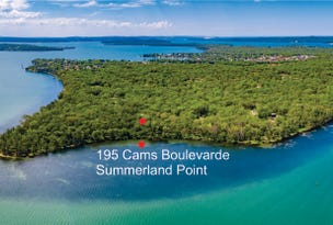 195 Cams Boulevard, Summerland Point, NSW 2259