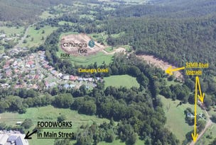 CANUNGRA RISE - FINCH RD, Canungra, Qld 4275