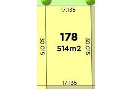 LOT 178 Lennox Drive, Secret Harbour, WA 6173
