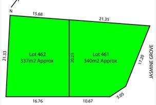 Lot 461 & 462 Riverway, Fulham Gardens, SA 5024