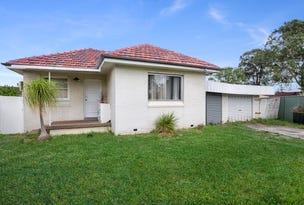 6 JOHNS AVENUE, Macquarie Fields, NSW 2564