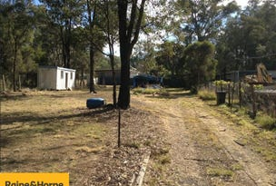 Lot 91-92, Camberwell Road, Vineyard, NSW 2765
