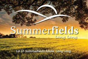 Lot 51, Summerfields Estate, Lang Lang, Vic 3984