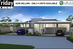 1 To 4/28 Ruthven Street, North Toowoomba, Qld 4350