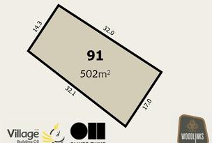 Lot 91, Woodlinks Village, Collingwood Park, Qld 4301