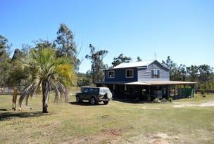 163 Parker Road, Wells Crossing, NSW 2460