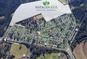 LOT 610 Proposed Road   Watagan Rise, Paxton, NSW 2325
