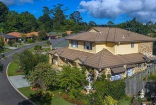 Eaglebrook, Unit 34, Cook Road, Tamborine Mountain, Qld 4272