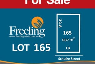 Lot 165 Schulze Street, Freeling, SA 5372