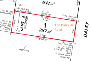 150 Daisy Hill Road, Daisy Hill, Qld 4127