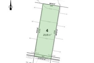 Lot 4, Tallagandra Road, Holmview, Qld 4207