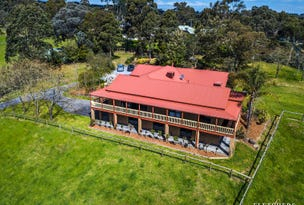 118-124 Husseys Lane, Warrandyte, Vic 3113