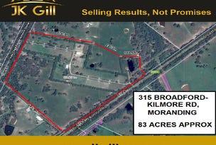 315 Broadford-Kilmore Rd, Moranding, Vic 3764