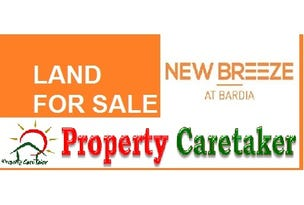 Bardia, address available on request