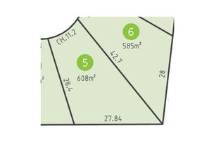 Lot 5 Mikaela Court, Ballarat North, Vic 3350