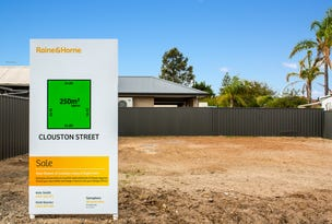 Lot 20, Clouston Street, Largs Bay, SA 5016