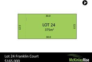 Lot 24 Franklin Court, Hewett, SA 5118