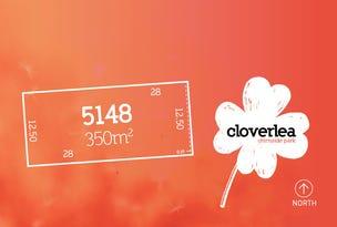 Lot 5148, Locksley Road, Chirnside Park, Vic 3116