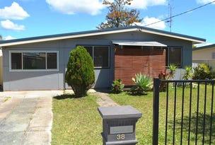 38 Dudley St, Gorokan, NSW 2263