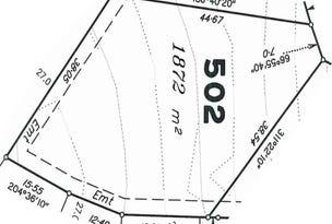 Lot 502, 502 Govind Crescent, Gracemere, Qld 4702