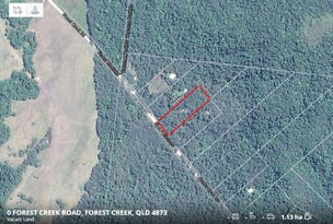 Lot 4 Forest Creek Road, Daintree, Forest Creek, Qld 4873