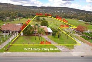 2652 Albany Hwy, Kelmscott, WA 6111