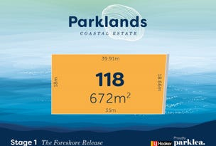 Lot 118 Parklands Estate, Wonthaggi, Vic 3995