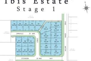 Lot 116 Ibis Estate, Orange, NSW 2800