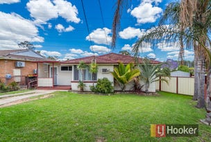 34 Jindalla Crescent, Hebersham, NSW 2770