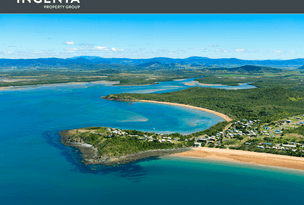 Lot 4, 5 Owen Jenkins Drive, Sarina Beach, Qld 4737