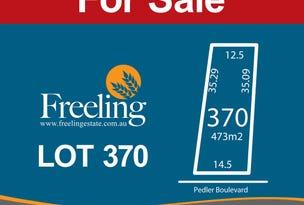 Lot 370 Pedler Boulevard, Freeling, SA 5372