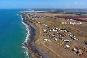 21 Sea Esplanade, Elliott Heads, Qld 4670